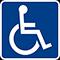 Obiekt jest przystosowany do potrzeb osób niepełnosprawnych