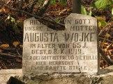 Cmentarz ewangelicko-augsburski w Liciszewach