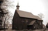Kościół św. Mikołaja w Gąsawie