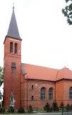 Kościół p.w. Narodzenia Najświętszej Maryi Panny w Osielsku