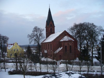 Kościół w Serocku