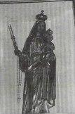 Figura Matki Bożej Różańcowej