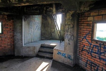 Piętro III