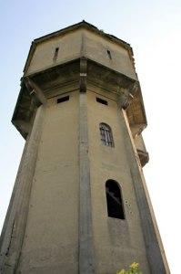 Wieża ciśnień w Serocku